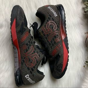 Reebok Crossfit Nano 5.0 Training Shoes Men SZ 10